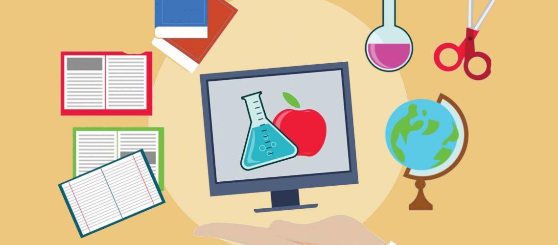 CON_ La formación docente y las TIC